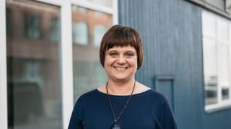 Ingrid Lindblad rektor