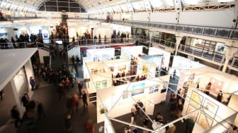 COMMENT: Paris, New York, London, Dubai - history of the modern art market