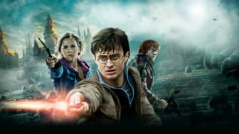 Alle otte Harry Potter-film kan igen opleves på C More fra mandag den 7. september.