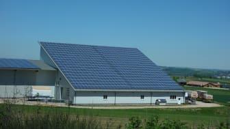 Ü20-Solarstromanlagen sollen auch weiterhin betrieben werden