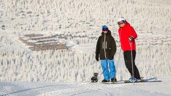 SkiStar Trysil: Vinterens nyheter Trysil 2012/2013
