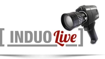 Direktsänt med Induo Live om 4G router, wifi och radiomodem