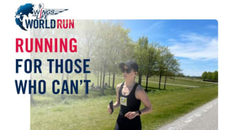 8. Wings for Life World Run von Red Bull