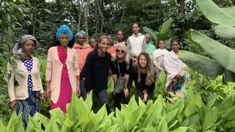 Skogsjordbruk i Etiopien prisas i Sverige – världsledande hållbarhetspris uppmärksammar unga initiativ för biologisk mångfald