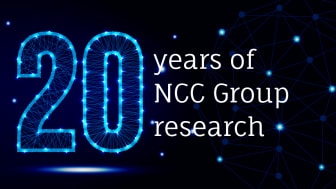 20 years of research at NCC Group