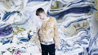Beckmans startar modeveckan med en experimentell visning på skolan