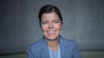 Skolborgarrådet Isabel Smedberg-Palmqvist kommenterar årets grundskoleundersökning. Foto: Kate Gabor
