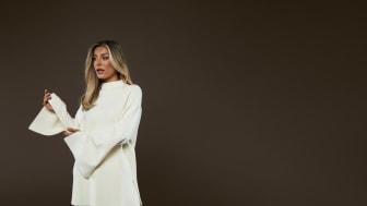 Det undgick nog ingen att det var högt tryck på Nelly.com i måndags när årets Bianca x Nelly.com kollektion släpptes.