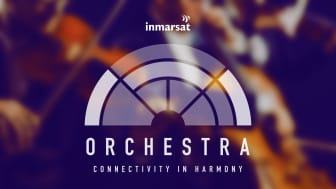 Inmarsat ORCHESTRA, the communications network of the future