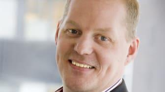 Best Western Scandinavia har anställt KAM för Region Norr, Stefan Granrud