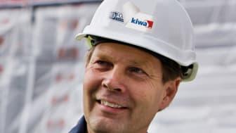 Kiwa Inspecta går samman med FORCE Technology Sweden