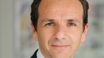 Eric Wepierre, CEO Mitsubishi Motors Europe