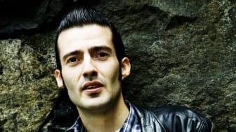 Alvaro Tapia