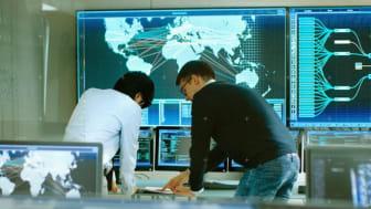 IT-säkerhetsansvariga känner sig isolerade och pressade, visar undersökning från Trend Micro