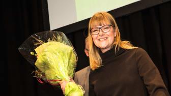 Vinnaren av Nordbyggs Guldmedalj 2018