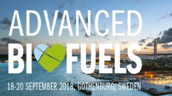 Advanced Biofuels Conference 2018