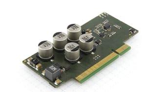 Nanotec Plug-in motor controller