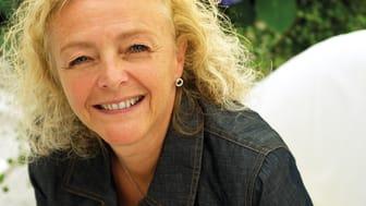Maria Stridh, VD Stadshusrestauranger.