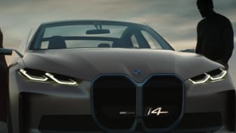 BMW IconicSounds Electric