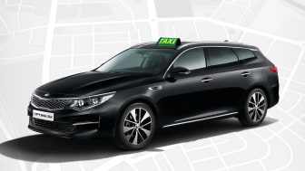 KIA Optima SW Taxa