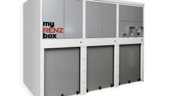 myRENZbox Click&Collect