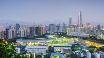 Northumbria to lead business opportunities with China