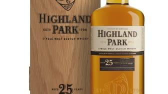 Highland Park fikk høyeste skår i The Ultimate Spirit Challenge
