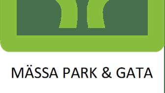 Park & Gata-mässa i Göteborg 26-27 november, 2019.
