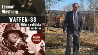 Personliga stridsberättelser i ny skildring av Hitlers politiska soldater