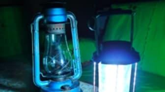 Öresundskraft tänder i Kenya under Earth Hour