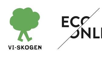 EcoOnline klimatkompenserar med hjälp av Vi-skogens projekt