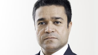 Ruchikar Dalela, Country Manager, TCS Denmark