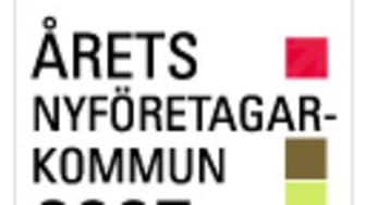"""Glesbygd och storstad tävlar om """"Årets nyföretagarkommun"""""""