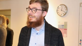 Tobias Norgren-Bergström