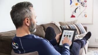 Nordsjö lanserar B2B e-handelsplattform för målare