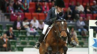 Gothenburg Horse Show – Startfält i ungdomsklasserna