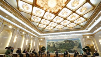 COMMENT: Why everyone's joining the Asian Infrastructure Investment Bank