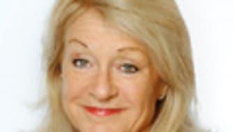 Alexandra Charles von Hofsten, ordförande i 1,6 & 2,6 miljonerklubben
