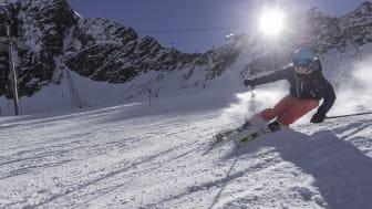SportScheck GletscherTestival