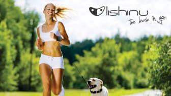 Lishinu Håndfritt Hundebånd
