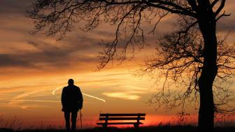 Nytt projekt om existentiell ensamhet hos äldre