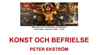 Lindesbergs Konstförening: Digital föreläsning