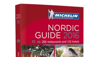 Äntligen tre-stjärniga restauranger i Norden