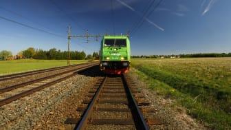 Vi skapar effektivare logistiklösningar för våra kunder