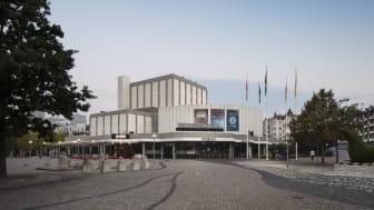 Helsingborgs stadsteater kommer bidra till programpunkterna under Riksteaterns kongress 2023. Foto: studio-e