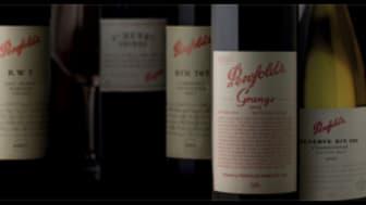 Världens främsta vin till Sverige