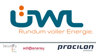 Logo der ÜWL
