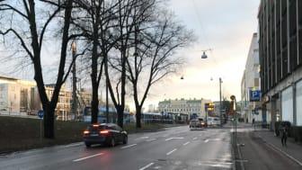 Nils Ericsonsgatan stängs i fyra månader