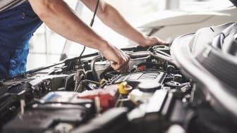 Få din bil så god som ny på autoværksted