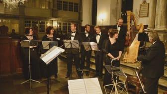 The Suoni Ensemble